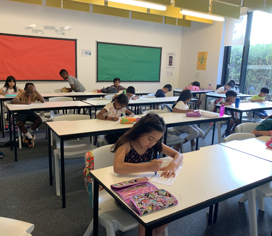 Tutoring Centres London  | Kidbrooke Learning Centre
